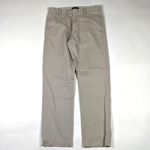 Banana Republic Gavin Straight Chino 32  X 32 Pant
